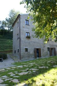 Vecchia Fornace Paradiso, Bed and Breakfasts  Santa Vittoria in Matenano - big - 35