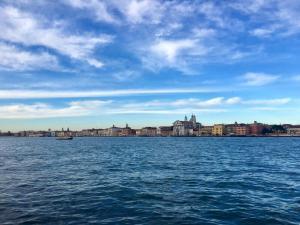 Al Redentore Di Venezia(Venecia)