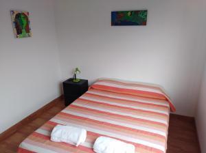 Punta Huanchaco Hostel, Hostely  Huanchaco - big - 68