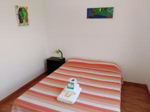 Punta Huanchaco Hostel, Hostely  Huanchaco - big - 77