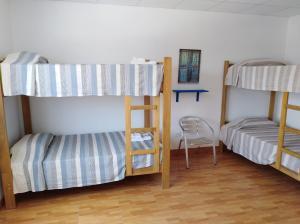 Punta Huanchaco Hostel, Hostely  Huanchaco - big - 69