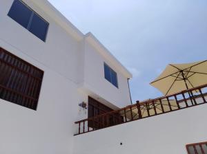 Punta Huanchaco Hostel, Hostely  Huanchaco - big - 30
