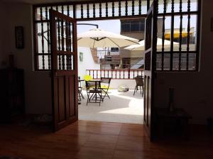 Punta Huanchaco Hostel, Hostely  Huanchaco - big - 39
