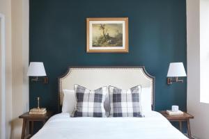 Two-Bedroom on Milk Street Apt 300, Ferienwohnungen  Boston - big - 19