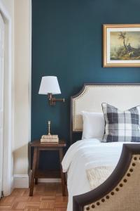 Two-Bedroom on Milk Street Apt 300, Ferienwohnungen  Boston - big - 4