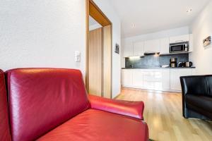 Hölderle Appartements