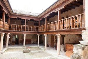Posada de San Millán