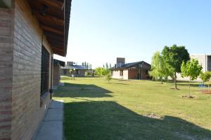 Cabañas San Jose del Atuel, Lodge  San Rafael - big - 72