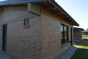 Cabañas San Jose del Atuel, Chaty v prírode  San Rafael - big - 72