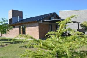 Cabañas San Jose del Atuel, Lodge  San Rafael - big - 20