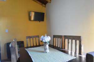 Cabañas San Jose del Atuel, Lodge  San Rafael - big - 17