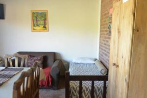 Cabañas San Jose del Atuel, Chaty v prírode  San Rafael - big - 64