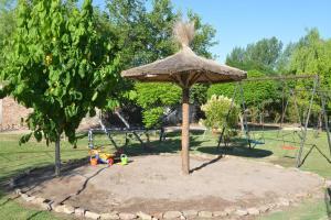 Cabañas San Jose del Atuel, Chaty v prírode  San Rafael - big - 54