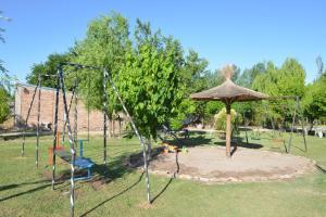 Cabañas San Jose del Atuel, Chaty v prírode  San Rafael - big - 53