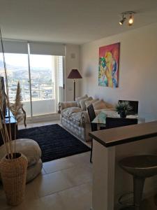 Depto en La Herradura, Apartments  Coquimbo - big - 1