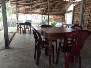 Geethanjalee Hotel, Hotely  Anuradhapura - big - 28