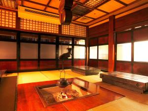 Ichirino Kogen Hotel Roan, Ryokan  Hakusan - big - 26