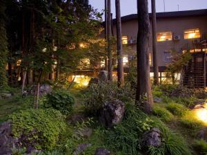 Ichirino Kogen Hotel Roan, Ryokan  Hakusan - big - 24