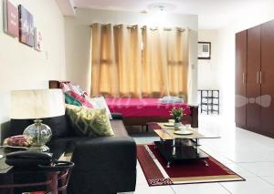 Serena's House, Appartamenti  Manila - big - 7