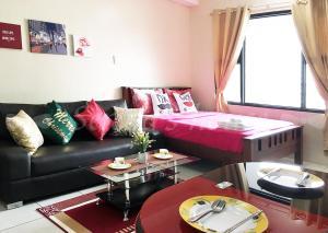 Serena's House, Appartamenti  Manila - big - 8