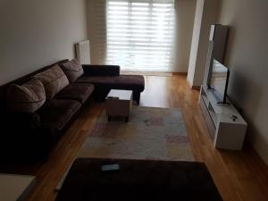 Akbati Residence 2, Apartments  Esenyurt - big - 2