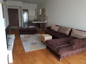Akbati Residence 2, Apartments  Esenyurt - big - 5