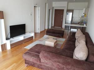 Akbati Residence 2, Apartments  Esenyurt - big - 10