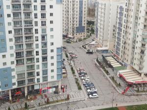 Akbati Residence 2, Apartments  Esenyurt - big - 14