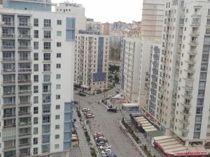 Akbati Residence 2, Apartments  Esenyurt - big - 16