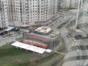 Akbati Residence 2, Apartments  Esenyurt - big - 17