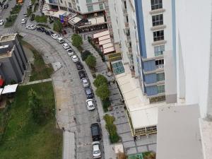 Akbati Residence 2, Apartments  Esenyurt - big - 18