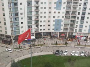 Akbati Residence 2, Apartments  Esenyurt - big - 19