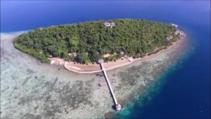 Iris Island Eco Resort
