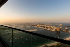 Three Bedroom Penthouse - Ocean height - Dubai