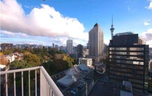 excllent view, Appartamenti  Auckland - big - 6