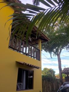 Maras Pousada, Apartmanok  Trancoso - big - 28