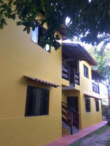 Maras Pousada, Apartmanok  Trancoso - big - 29