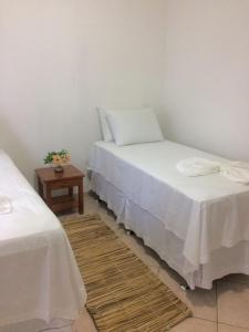 Maras Pousada, Apartmanok  Trancoso - big - 15