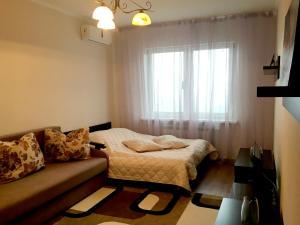 Apartments Yelyzavety Chavdar Kiev Osokorki
