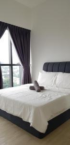 M City : The Ultimate Garden City Experience, Apartmanok  Kuala Lumpur - big - 29