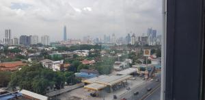 M City : The Ultimate Garden City Experience, Apartmanok  Kuala Lumpur - big - 27
