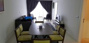 M City : The Ultimate Garden City Experience, Apartmány  Kuala Lumpur - big - 21