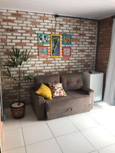 Moçamba Dunas Beach, Guest houses  Florianópolis - big - 13