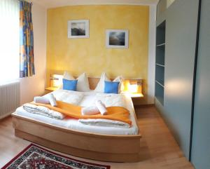 Familienpension Gletscherblick, Guest houses  Heiligenblut - big - 32