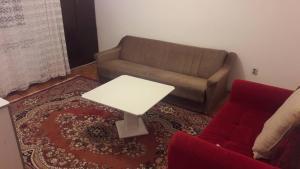 Stan, Pensionen  Sarajevo - big - 6