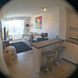 Depto en La Herradura, Apartments  Coquimbo - big - 6