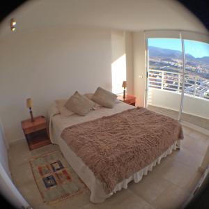 Depto en La Herradura, Apartments  Coquimbo - big - 15