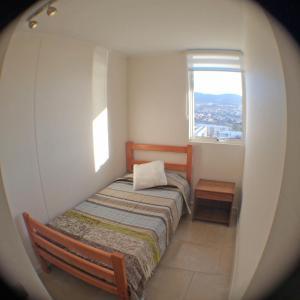 Depto en La Herradura, Apartments  Coquimbo - big - 13