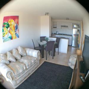 Depto en La Herradura, Apartments  Coquimbo - big - 11