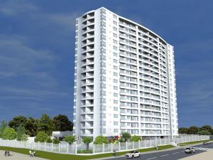 Depto en La Herradura, Apartments  Coquimbo - big - 3